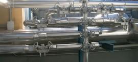 Central Diesel Melilla