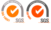 ISO 14001 / 9001
